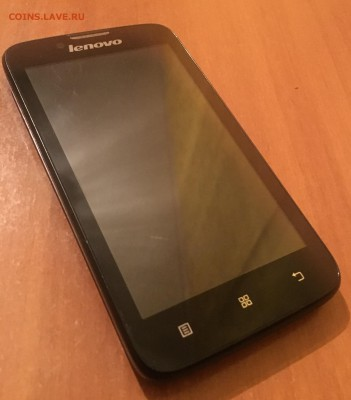 телефон LENOVO - IMG_6492.JPG