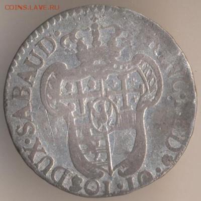 Сардинское Королевство - 159
