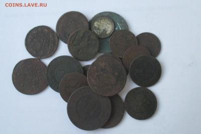 Монетки империи 19шт.До 13.11.16 - IMG_0068.JPG