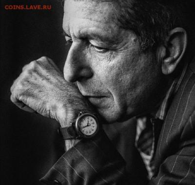 Леонард Коэн - LEONARD COHEN