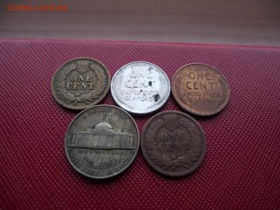5 разных монет США №1 до 19.11.16 - DSCF6873.JPG