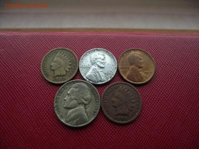 5 разных монет США №1 до 19.11.16 - DSCF6872.JPG