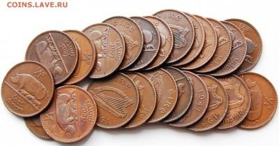 ►►► Иностранные монеты <Обновлено 10 Сентября 2017> ◄◄◄ - 156