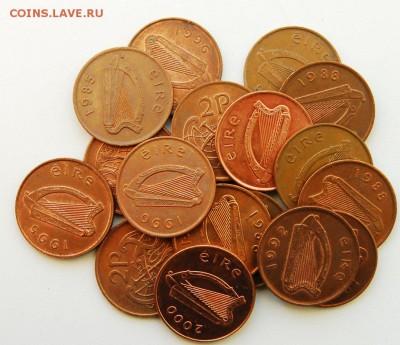 ►►► Иностранные монеты <Обновлено 10 Сентября 2017> ◄◄◄ - 152