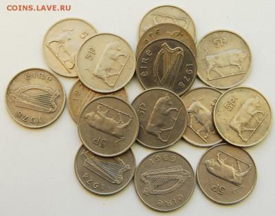 ►►► Иностранные монеты <Обновлено 10 Сентября 2017> ◄◄◄ - 153