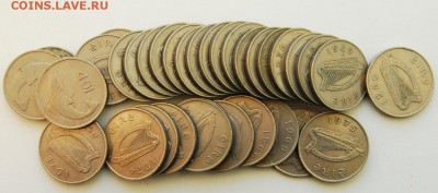 ►►► Иностранные монеты <Обновлено 10 Сентября 2017> ◄◄◄ - 154
