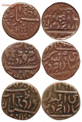 Колониальная Индия. - jodhpur_1936