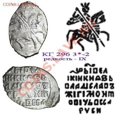 Монеты после реформы Елены Глинской... - КГ296