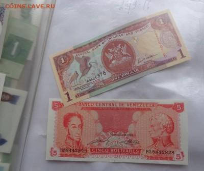 Венесуэла 5   1989  г  UNC  в 21-10 мск 28 ноя - DSC04850.JPG