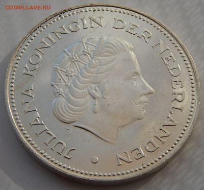 Нидерланды 10 гульденов 1970, до 08.12.16 в 22:00 МСК - 4530
