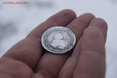 полуполтильнникь 1746 года ммд - qUdLMAu6PbA