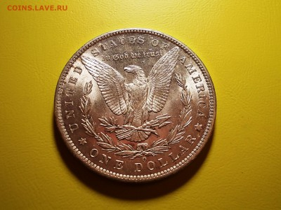 США доллар 1885 года до 18.12.16 г. в 22-00 по МСК - DSCN2206