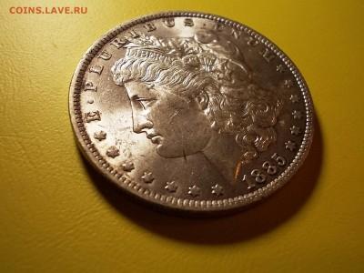 США доллар 1885 года до 18.12.16 г. в 22-00 по МСК - DSCN2203