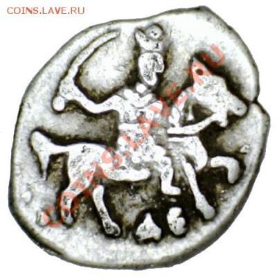 Монеты после реформы Елены Глинской... - 11010222485211605281