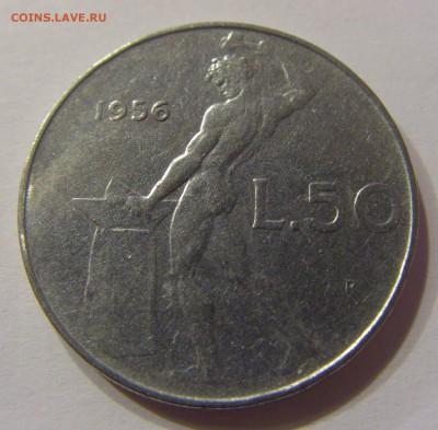 50 лир 1956 Италия 10.01.2017 22:00 МСК - CIMG4470.JPG