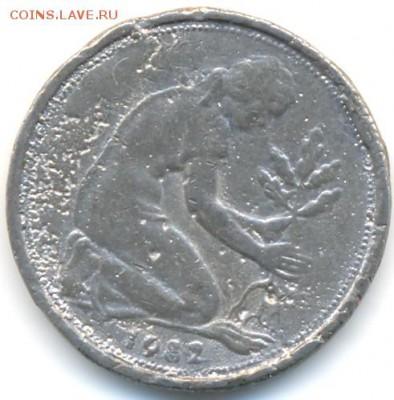 Фальшивые иностранные монеты изготовленные в ущерб обращению - сканирование0002