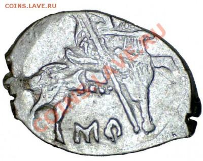 Монеты после реформы Елены Глинской... - 1101042244121839000