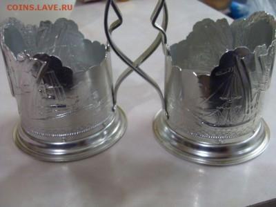 подстаканники с эмалевыми медальонами. смольный. до 25.01. - SDC17903.JPG