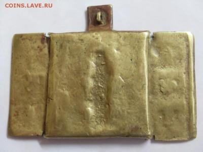 складень Николай Можайский 18 век. до 25.01. - SDC17921.JPG