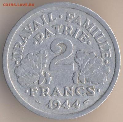 Франция. - 191