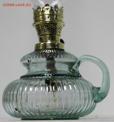 Лампа керосиновая маленькая, стекло *******  2,02,17 в 22,00 - 20,05 019