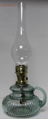 Лампа керосиновая маленькая, стекло *******  2,02,17 в 22,00 - 20,05 018