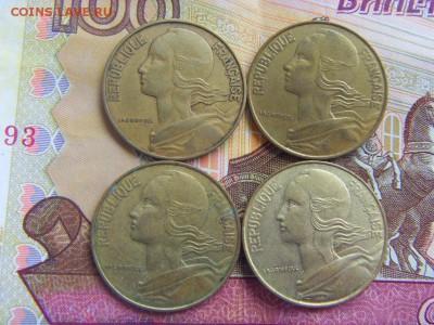 Лот монет Франции- 13 монет до 11.02.17г. - SDC14167.JPG
