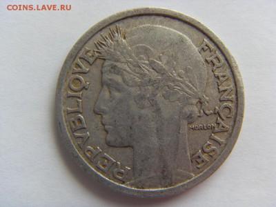Лот монет Франции- 13 монет до 11.02.17г. - SDC14159.JPG