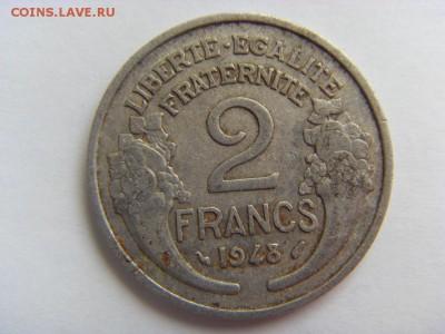 Лот монет Франции- 13 монет до 11.02.17г. - SDC14158.JPG