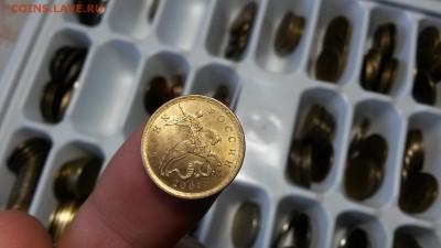 Бракованные монеты - 14869716439131559838617