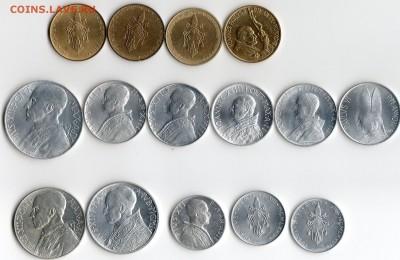 Иностранные монеты, Экзотика, Ватикан - img401