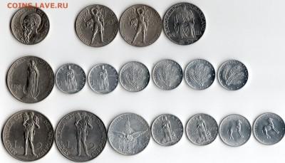 Иностранные монеты, Экзотика, Ватикан - img400
