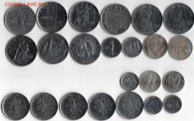 Иностранные монеты, Экзотика, Ватикан - img398