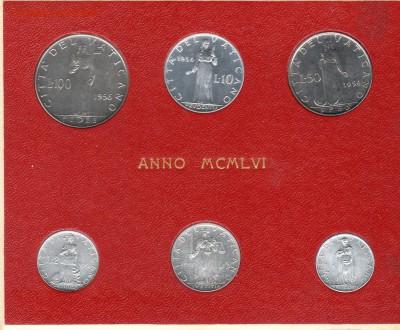 Иностранные монеты, Экзотика, Ватикан - img172