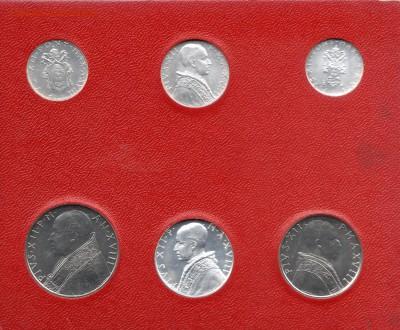 Иностранные монеты, Экзотика, Ватикан - img173