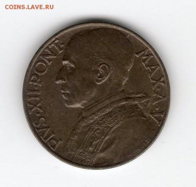 Иностранные монеты, Экзотика, Ватикан - img314