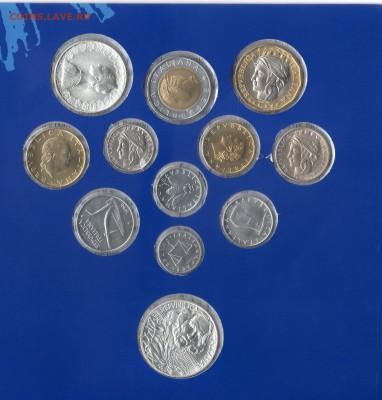 Иностранные монеты, Экзотика, Ватикан - img258