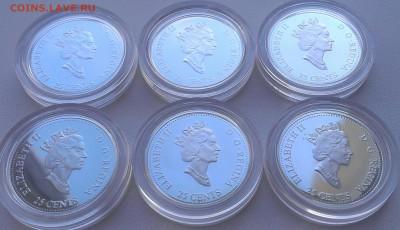 Иностранные монеты, Экзотика, Ватикан - IMAG2528