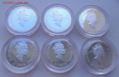 Иностранные монеты, Экзотика, Ватикан - IMAG2531