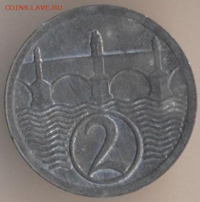 Чехословакия - 1