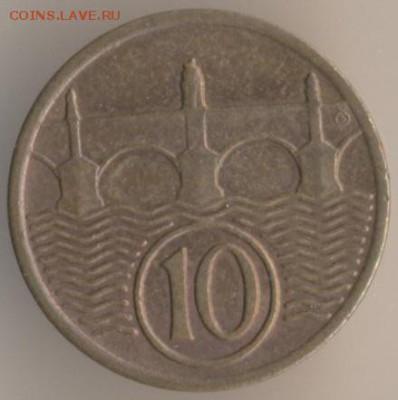 Чехословакия - 5