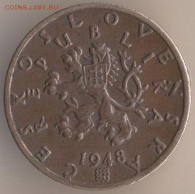 Чехословакия - 40