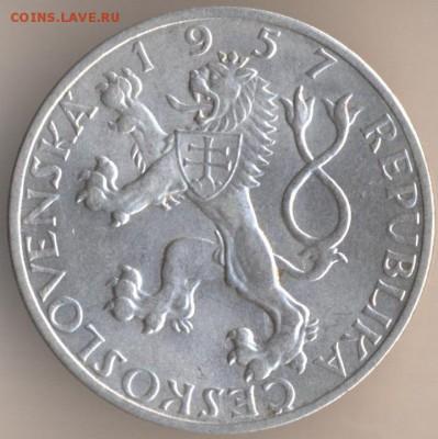 Чехословакия - 80