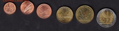 Азербайджан 6 монет - 149
