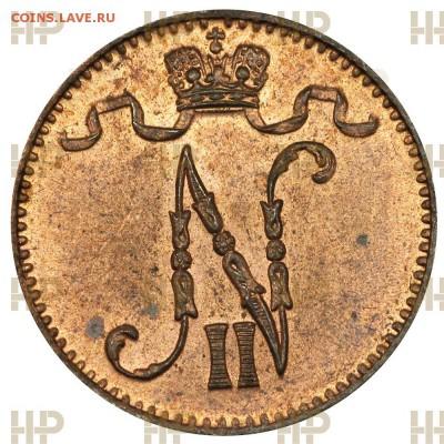 """монеты в слабах """"Национального нумизматического реестра"""" - 1-penni-1898_e6na26h8u4.JPG"""