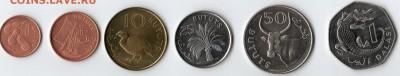Иностранные монеты, Экзотика, Ватикан - img377