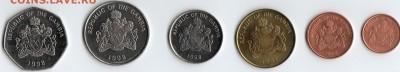 Иностранные монеты, Экзотика, Ватикан - img378