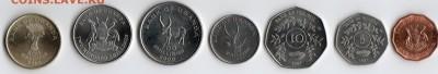 Иностранные монеты, Экзотика, Ватикан - img380