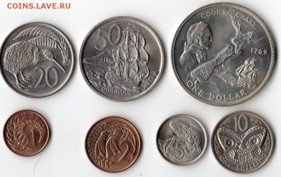 Иностранные монеты, Экзотика, Ватикан - img384
