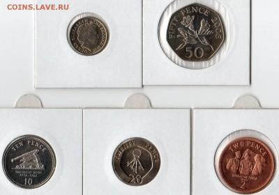 Иностранные монеты, Экзотика, Ватикан - img389